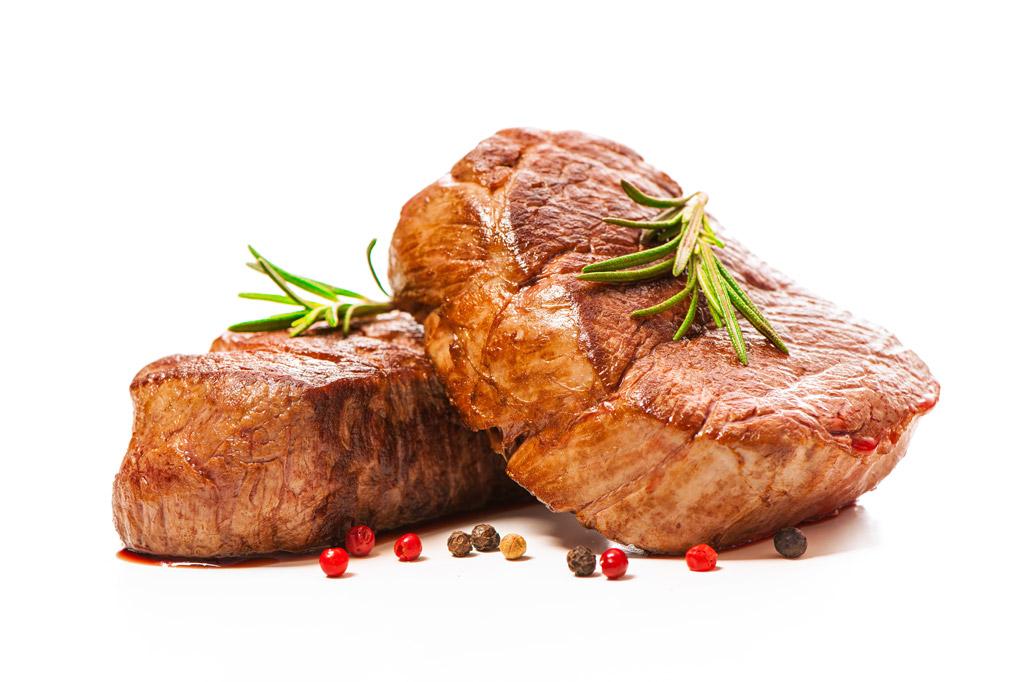 WOK-Steak